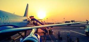 avion transport